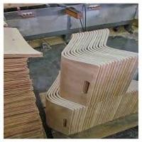 Anatomic Plywood