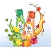 Hair & Care Fruit Oils