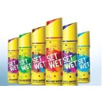 Set Wet Deodorant