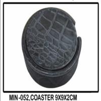 MIN-052, Coaster 9x9x2CM