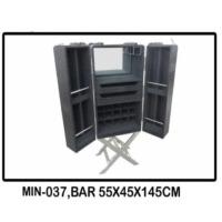 MIN-037, Bar 55x45x145CM