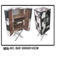 MIN-061, Bar 60x60x145CM