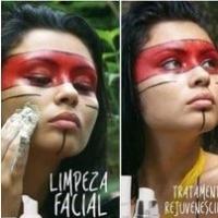 Amazonian Cosmetics