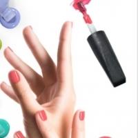 Nail Cosmetics