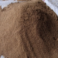 Meat And Bone Meal, Fish Meal