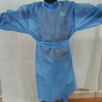 Isolation Gown - AAMI Level 2