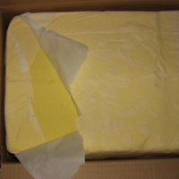 Unsaltted Butter