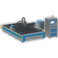 Gloria-510F Fibre Laser Cutting Machine