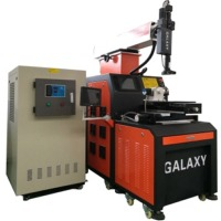 Galaxy Laser Welding Machine