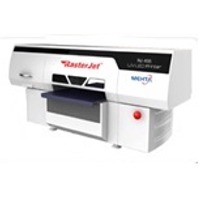 UV LED Desktop Flatbed Printer