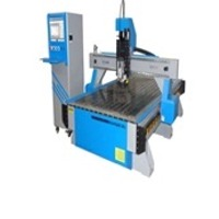 CNC Router & Engraving Machine