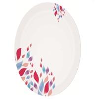 Blue & Pink Plates