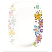 SQ.Rainbow Flower