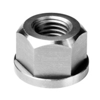 SS Nuts / Collar Nut