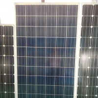 Solar Panel-Monocrystalline Silicon