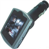 ME-148 car MP4 player