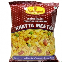Haldiram Khatta Meetha 200GM