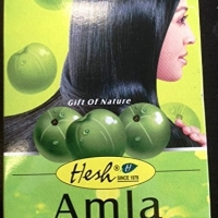 Hesh Amla Powder 100 GM