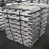 Aluminium A7 Ingot Scrap