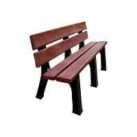 EFT Park Bench