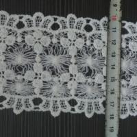 Cotton Tortion Lace