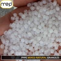 Pp & Pe Mixed Granules