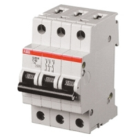 Miniature Circuit Breakers and Isolators