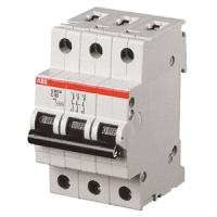 Miniature Circuit Breakers and Isolators