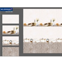 Digital Glazed Ceramic Wall Tiles