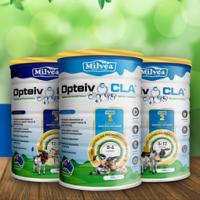 Milvea Dairy Opteiv CLA Infant Baby Formula