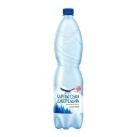 Carpatian Mineral Water