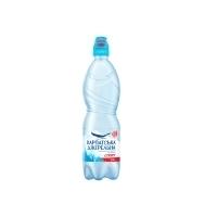 Carpatian Mineral Water Sport