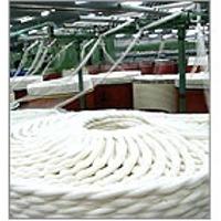 Polyester cotton bleach yarn 10's - 20's