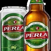 Perla Chmielowa (Hop) Beer