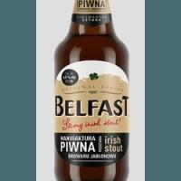 Belfast Irish Style Stout Abv % 6.5