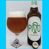 Pivo  Abv % 5.2 Beer