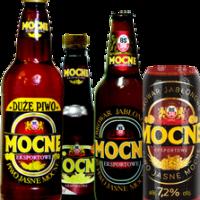 Mocne Abv %7.2 Beer