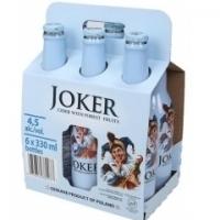 Poker Hard Ciders - Joker