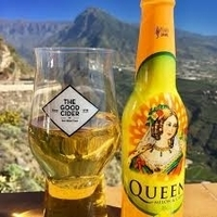 Poker Series Hard Cider - Queen