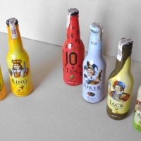 Poker Series Hard Cider - 10