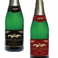 Mont Blanc Wine
