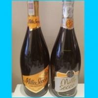 Mille Secco Wine