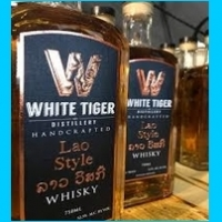 White Tiger Lao Lao Whisky