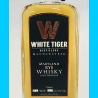White Tiger Rye Whisky