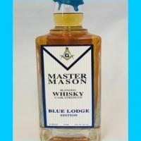 Master Mason Blend Whisky