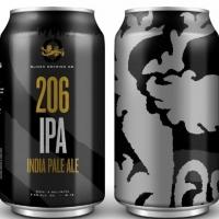 206 IPA Beer