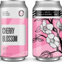Cherry Blossom - Cherry Wheat Ale Beer