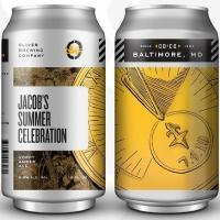 Jacobs Summer Celebration Hoppy Amber Beer
