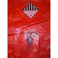 PE Asbestos Bag