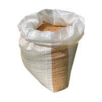 Woven Transparent Bag